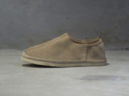 Officer Shoe Full Lining Double Crepe Sole