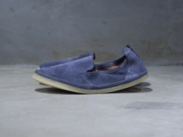 Kishtee Slip On FL Double Crepe Sole