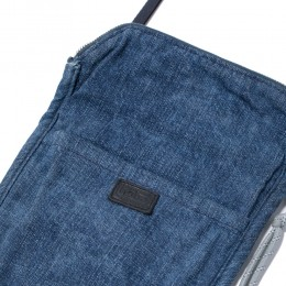 hobo - Japanese Denim 13.5oz Pouch