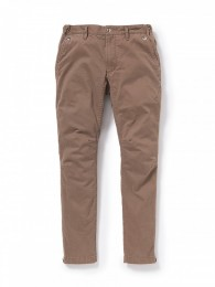Alpinist Easy Pants Tapered Fit C/P Chino Stretch