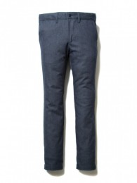 T/C Skinny Work Trousers