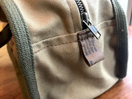 KHAKI CENT - Work Tool BAG