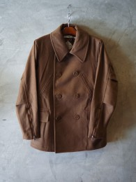 Sailor Coat NZ W/N Light Beaver GORE-TEX INFINIUM