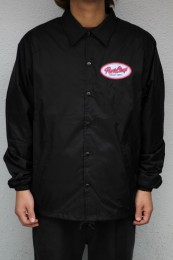 PORKCHOP GARAGE SUPPLY - Coach JKT / BLACK