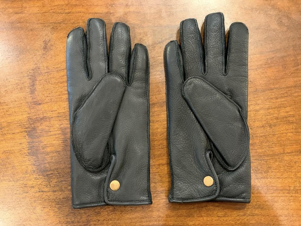 GLAD HAND & Co. - GH Leather Glove