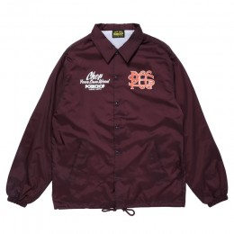 Wing Pork Coach JKT / Maroon