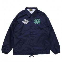Wing Pork Coach JKT / Navy
