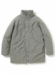 Explorer Puff Coat N/P Taffeta with GORE-TEX 3L