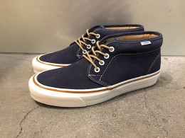 VANS 50th EXCLUSIVE MODEL Chukka Boot