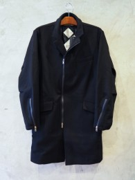 Master Coat NZ W/N Light Beaver GORE-TEX INFINIUM