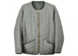 SD Reversible Quilted Jacket