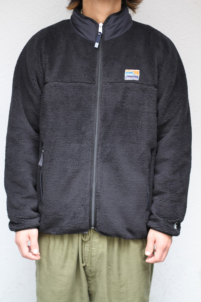 STANDARD CALIFORNIA - SD Classic Pile Jacket DLS L+2