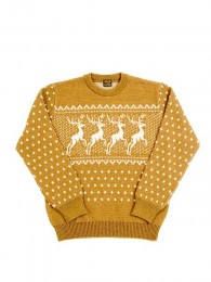 COOTIE - Trapper Sweater