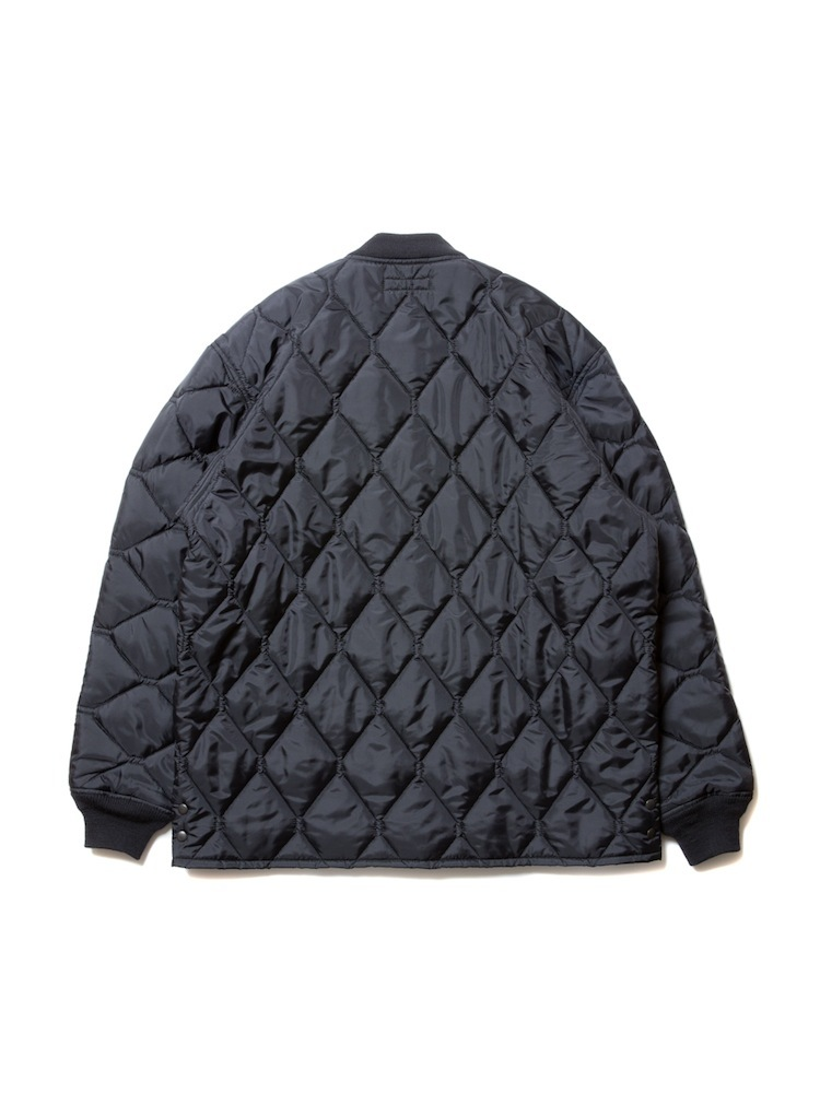 COOTIE - CWU-9 Quilting Jacket
