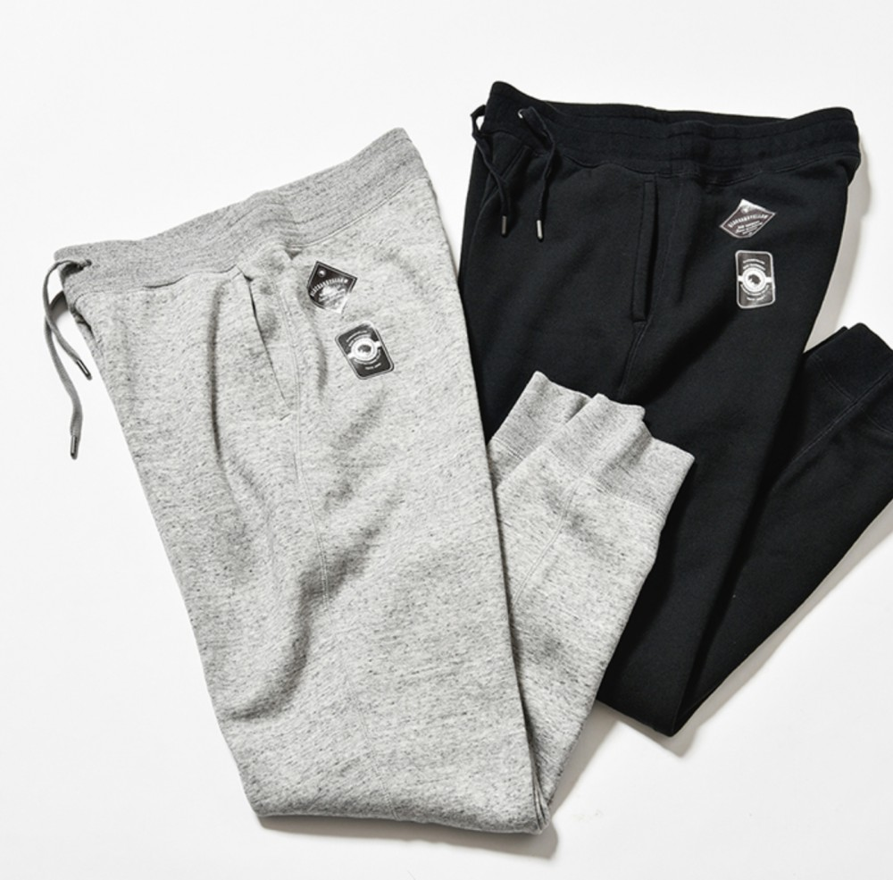 RATS - Fleece Sweat Pants