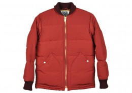 SD Skyliner Down Jacket