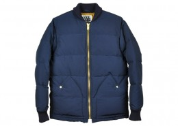 STANDARD CALIFORNIA - SD Skyliner Down Jacket
