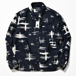 Atomic Flannel Shirt