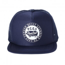 Circle Pork CAP / NAVY