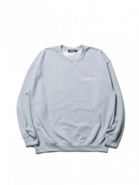 Antidote BUYERS CLUB - Crewneck L/S Sweatshirt (DETOXIFY)