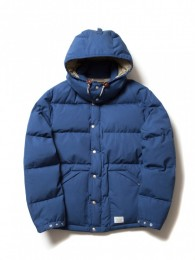 Ranger Down Jacket