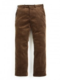 Corduroy Work Trouser