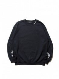 Crewneck L/S Sweatshirt (ORNAMENT)