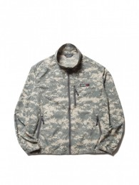 3rd & Army Nylon Jacket