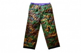 Quilting Field Pants