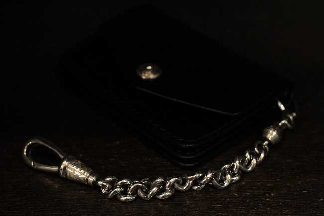 Antidote BUYERS CLUB - Classic Wallet Chain (Short)