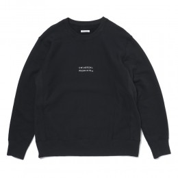 UP+N Crew Neck Sweat