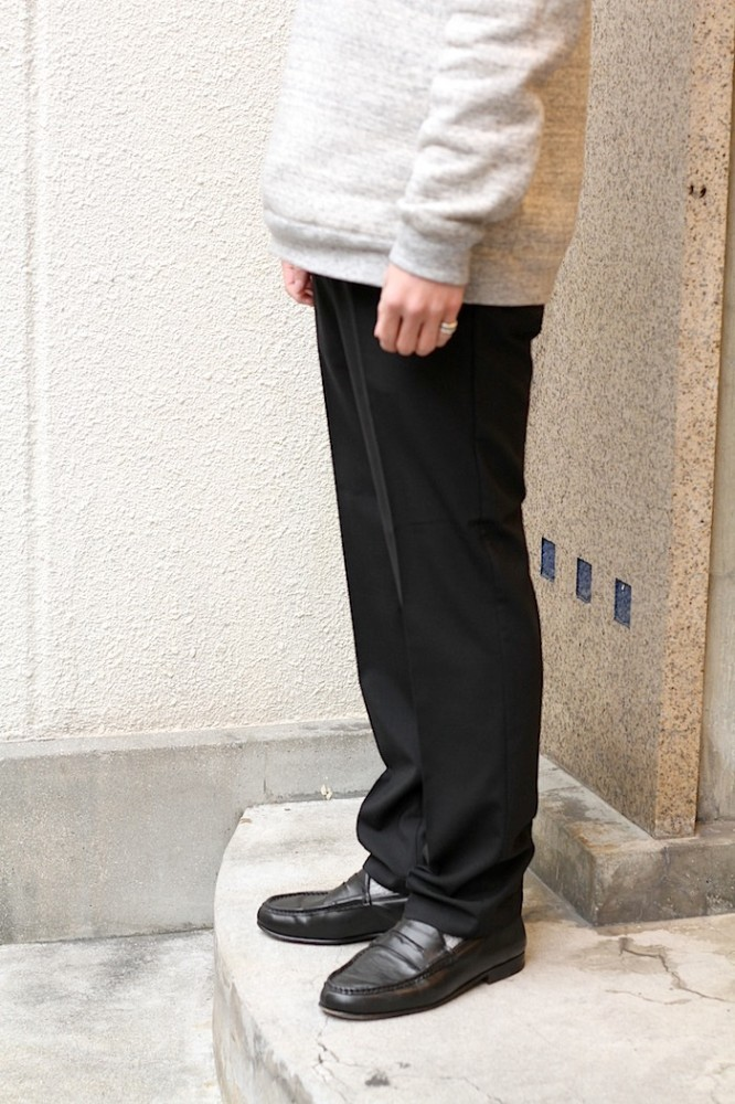 "BEDWIN - 10/L Dickies Tapered Fit Pants ""CHARLS"""