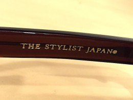The Stylist Japan - Hakusan x The Stylist Japan -WINSTON-