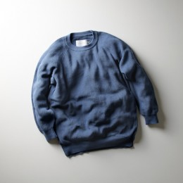 Assembly Crew Knit