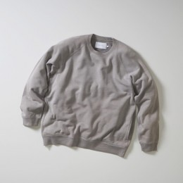Frosted Crew Sweat