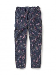 Manager Easy Pants Relax Fit Cotton Twill LIBERTY®