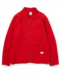 "Canvas Coverall Jacket FD ""NICK"""