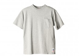 SD Made in USA Heavyweight Pocket T