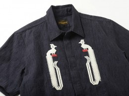 Embroidery Shirt Type- A