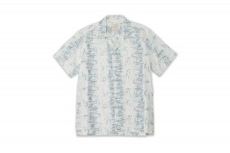 Atomic Pattern SS Shirt