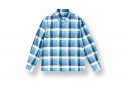Panama Check Shirts