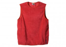 SD Fleece Easy Vest DLS L2