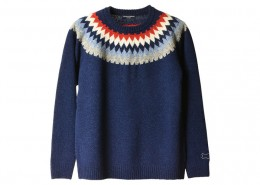 SD Nordic Sweater