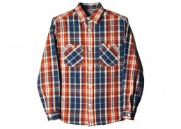 SD Heavy Flannel Shirt