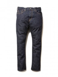 5 Pocket Hiphang Denim (1Wash)