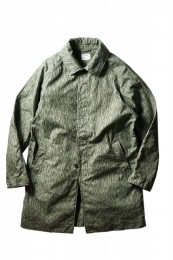 AND FAMILYS - MIL Field Coat