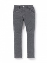 Dweller 5P Jeans Dropped Fit C/P Cord Stretch