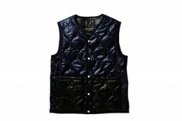AND FAMILYS - Quilting Reversible Vest